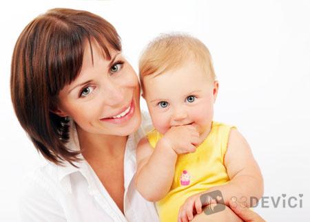 в каком возрасте учить ребенка говорить