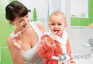 как воспитывать девочку 3 лет
