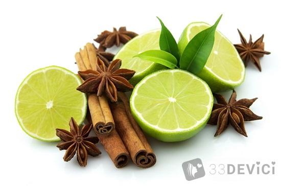 масала чай состав специй