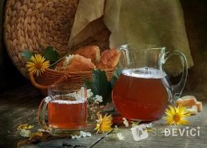 медовуха приготовление в домашних условиях