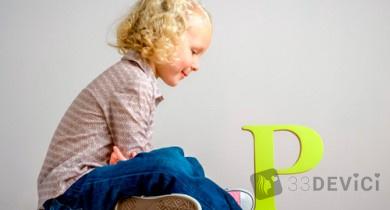 Учим ребенка разговаривать