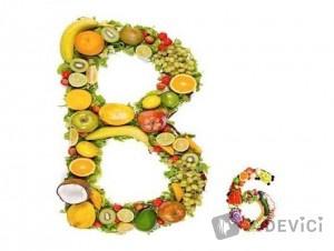 витамины при токсикоза