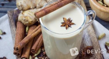 Чай масала: рецепт приготовления из готовой смеси