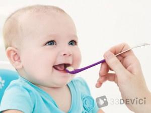 когда можно вводить прикорм ребенку