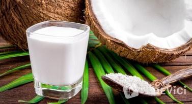 Что можно приготовить с кокосовым молоком?