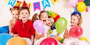 что приготовить на день рождения 5 лет