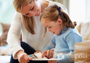 как научить ребенка читать слоги слитно