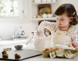 молочный суп для ребенка 1 год