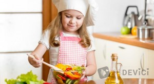 как воспитывать девочку 9 лет