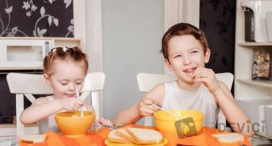 Готовим молочный суп с вермишелью