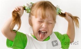 Как научить ребенка слушаться