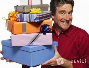 подарок мужчине на 50 летний юбилей