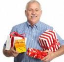 подарок на юбилей 60 лет мужчине