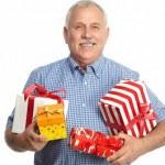 Подарок на 60-летний юбилей в 2018