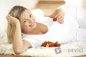 как питаться во время токсикоза