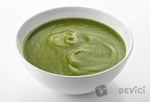 Ингредиенты для приготовления пюре из брокколи ребенку