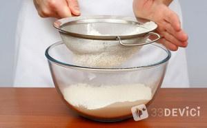 как приготовить творожную запеканку без манки