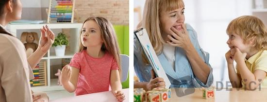 как научить ребенка произносить звук р