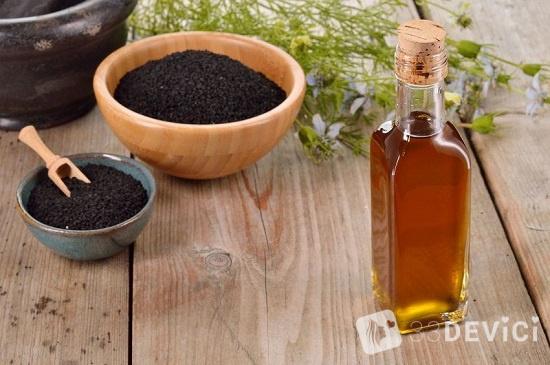 как принимать масло черного тмина для похудения