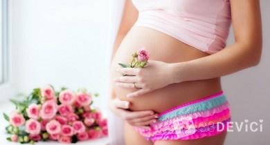 Что такое предвестники родов у первородящих и повторнородящих?