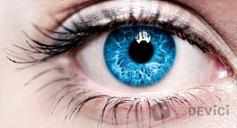 Ultra HD обои - blue eyes - сексуальный, голубые глаза, Глаз - 3000x1976.