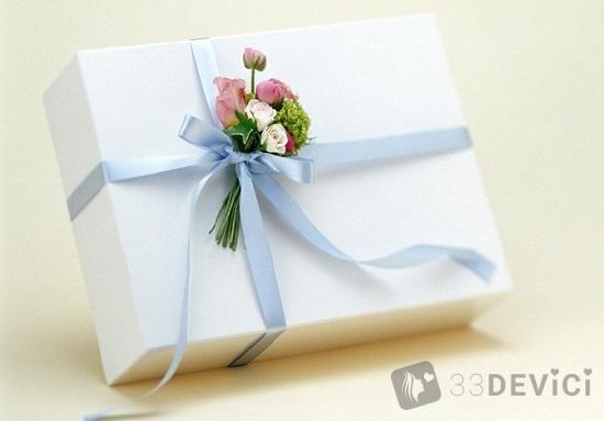 как сделать подарок подруге на день рождения