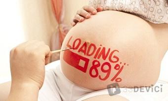 причины преждевременных родов