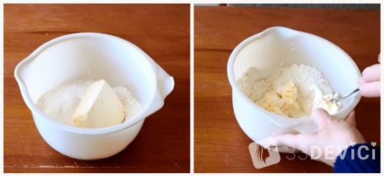 десерт рецепт пошагово