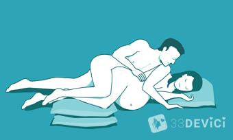 до какого срока беременности можно заниматься сексом