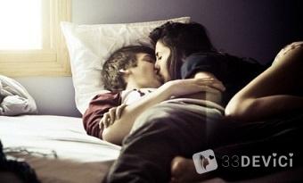 может ли быть секс без любви