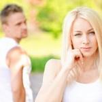 Признаки интереса мужчины к женщине