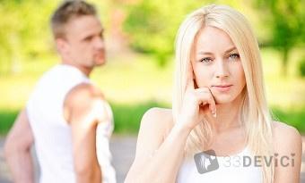 как узнать про интерес мужчины к женщине