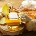 Рецепты имбиря для похудения