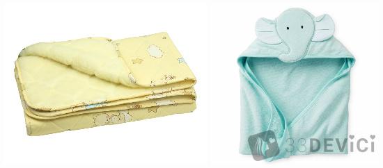 Список вещей для новорожденного в роддом зимой