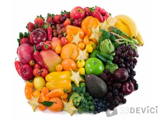 основы щелочного питания