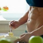 Что можно есть после тренировки