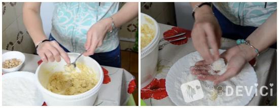 как приготовить конфеты рафаэлло