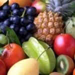 Полный список щелочных продуктов