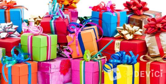 помощь в выборе подарка на девичник