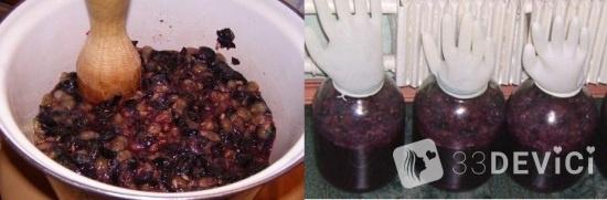 рецепт изготовления вина в домашних условиях