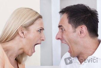 с мужем постоянно ругаемся что делать
