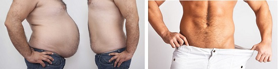 какой корсет для похудения самый эффективный отзывы