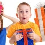 Подарки на выпускной в детском саду детям