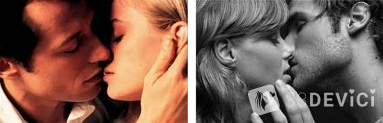 поцелуй в нос значение