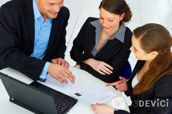 основные принципы и правила делового общения