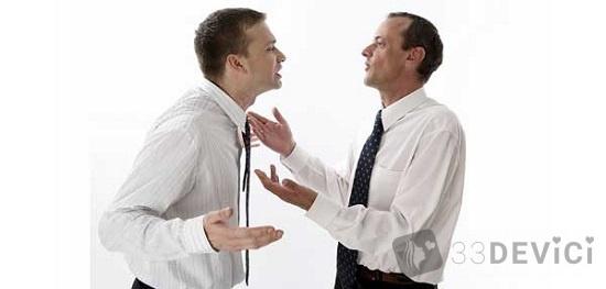 правила делового общения и этика профессионального поведения