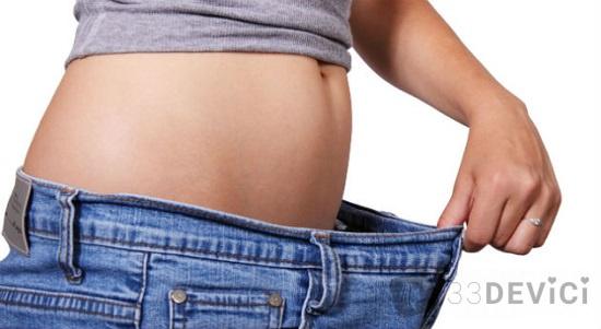 Быстрое похудение в домашних условиях