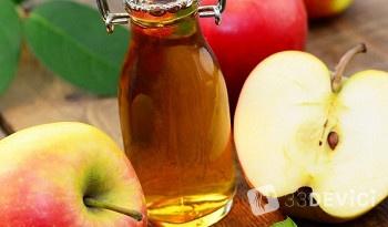 Вред и противопоказания к уксусной диете