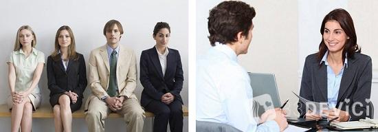 как правильно пройти собеседование
