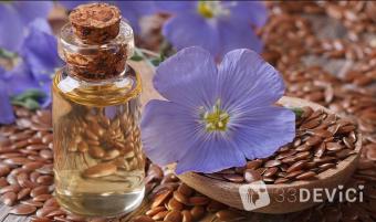 Как выбрать льняное масло?